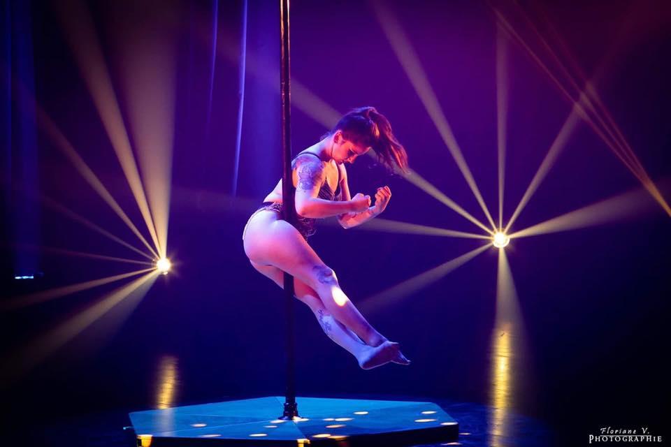 Gala de Pole Dance 2019